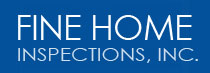 Fine Home Inspections Logo
